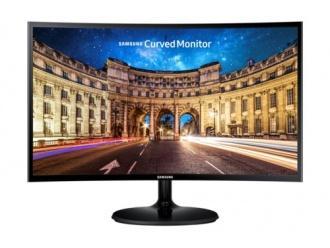 Samsung prezentuje nową serię monitorów
