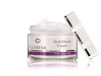Clarena: Snail Mucin Cream