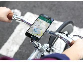 Nowe smartfony LG z serii X wchodzą na rynek