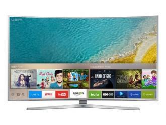 Samsung Smart TV coraz bardziej popularne