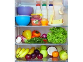 Czas na porządki w lodówce! Sprawdź, jak przechowywać żywność
