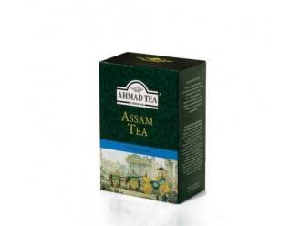 Elementarz herbaciany - Assam i Cejlon