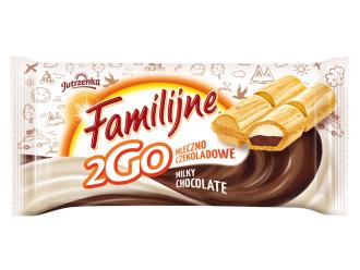Nowość - Familijne 2GO na rodzinne wycieczki!
