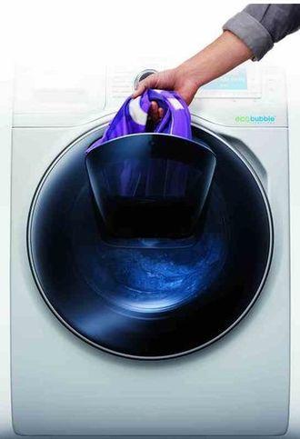 Bierzemy pranie pod lupę