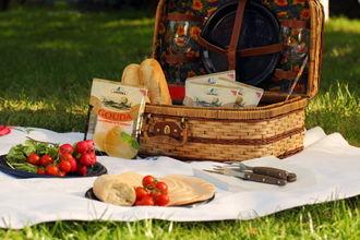 Piknikowy poradnik, czyli jakie produkty zabrać ze sobą w plener