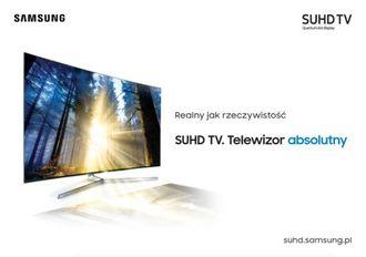 Quantum Dot w telewizorach Samsung – magia kolorów tkwi w kropkach