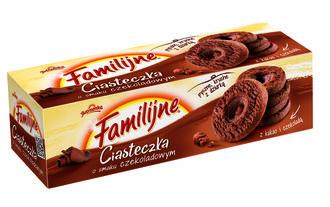 Ciasteczka Familijne – znane smaki w nowym wydaniu