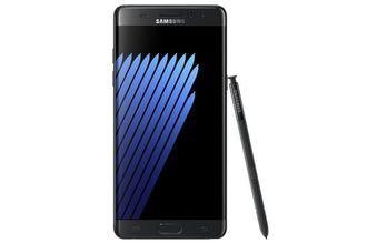 Samsung prezentuje nowy Galaxy Note7