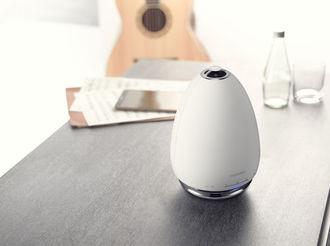 Samsung WAM6500 – doskonały dźwięk zawsze tam, gdzie go potrzebujesz