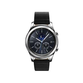 Samsung rozszerza portfolio smartwatchy - oto nowy Gear S3!