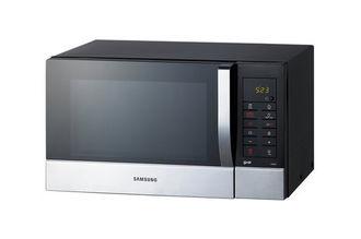 Jak dbać o czystość kuchenki mikrofalowej?