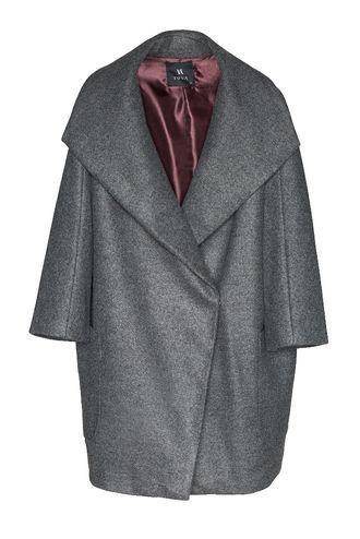 Jak wybrać idealny płaszcz na jesień?