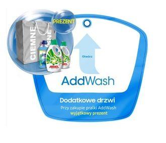 Pralki z technologią Eco Bubble i AddWash – ruszyła nowa promocja firmy Samsung!