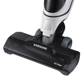 Sprzątanie bez kabli dzięki nowym odkurzaczom Samsung