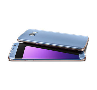 Samsung Galaxy S7 edge w kolorze Blue Coral już dostępny w Polsce!