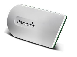 Cook-Key® – Thermomix® podbija świat nowych technologii w kuchni