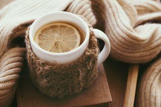 Herbata na stok