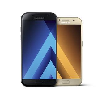 Nowe smartfony Galaxy A5 (2017) i A3 (2017) już do kupienia w Polsce!