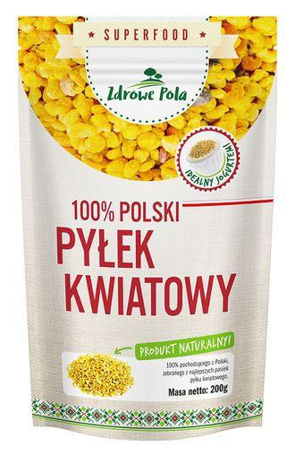 Nowość! Zdrowe Pola - polska superżywność