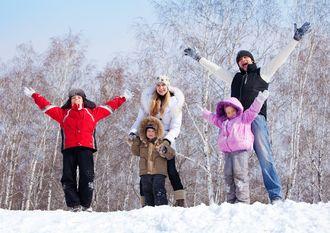 Zima nam nie straszna! Podpowiadamy, jak zadbać o swoją odporność