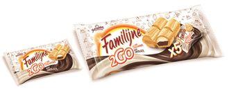 Familijne – rodzinne wafle na każdą okazję