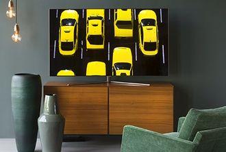 Globalna sprzedaż telewizorów QLED wzrośnie do 18 mln sztuk w 2018 r.