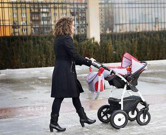 Mama wie lepiej: mały człowiek w samochodzie - czyli co potrzeba do bezpiecznej i wygodnej jazdy z dzieckiem