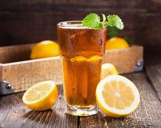 Zdrowie zamknięte w filiżance herbaty