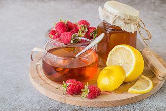 Herbata na koncentrację, odprężenie i dobry nastrój