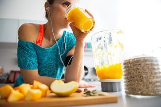 Mądre odżywianie: jak uniknąć efektu jojo?