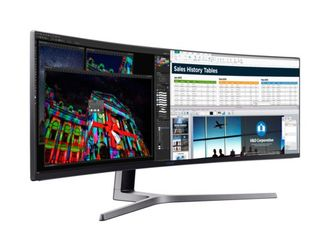 CHG90 – monitor do zadań specjalnych