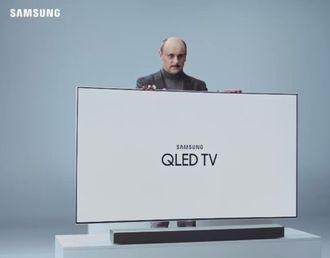 Doznaj olśnienia z Samsung QLED TV