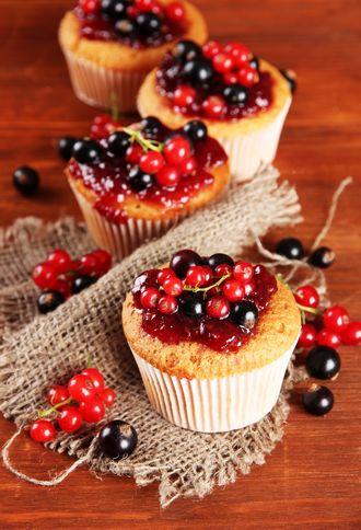 Eliksir zdrowia i urody – 5 powodów, dla których warto jeść czerwone porzeczki