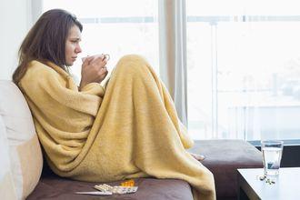 Nie daj się przeziębieniu, czyli jak zadbać o odporność na jesień