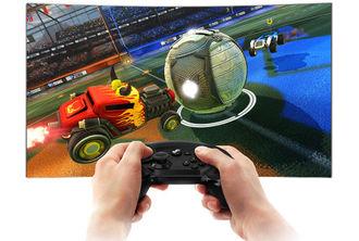 QLED TV, czyli telewizor dla wymagających graczy