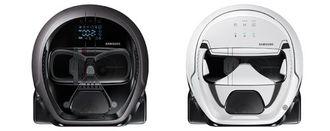 Samsung prezentuje limitowaną edycję robotów sprzątających Star Wars™ POWERbot™