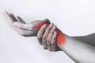 Typowe dolegliwości nietypowego schorzenia - zespół Sudecka