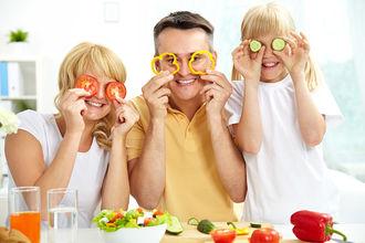 10 przykazań zdrowego stylu życia dzieci i młodzieży