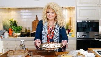 """Sexy kuchnia Magdy Gessler"" od 5 listopada w Food Network!"