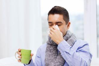 Alergia w zimie? Źródło problemu wisi w domowym powietrzu