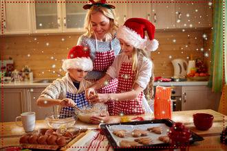 Tradycja i magia przy wspólnym stole. Przepis na udane Święta według dietetyka Anny Różyk