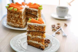 Ciasto marchewkowe - sprawdzony przepis na pyszny wypiek