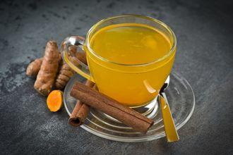 Herbata na… ostro