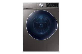 Samsung rozszerza ofertę o nową kompaktową pralkę z technologią QuickDrive™