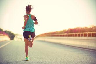 Aktywnym biegaczem być … czyli 4 przykazania, bez których ani rusz!