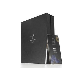 Firma Samsung Electronics prezentuje urządzenia z limitowanej edycji, stworzonej z okazji Zimowych Igrzysk Olimpijskich Pjongczang 2018