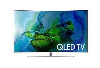 Kino akcji w Samsung Smart TV