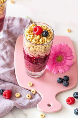 Śniadanie OMBRE