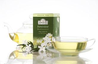 5 powodów, dla których warto pić zieloną herbatę wiosną