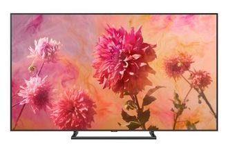 Samsung zaprezentował telewizory i sprzęt audio na rok 2018